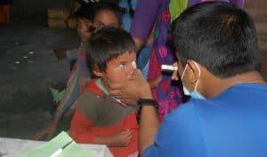 Chance for Nepal - Eye Clinic Charity Nepal