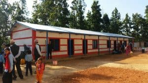 Chance for Nepal - New School in Nepal Charity