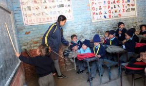 Chance for Nepal - Training and Education Nepal Charity
