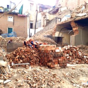Nepal Earhquake - Chance for Nepal Charity