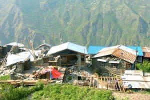 Earthquake Nepal 2015 - Chance for Nepal Charity
