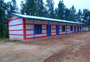 Our second School - Chance for Nepal