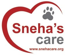 Sneha's Care Logo