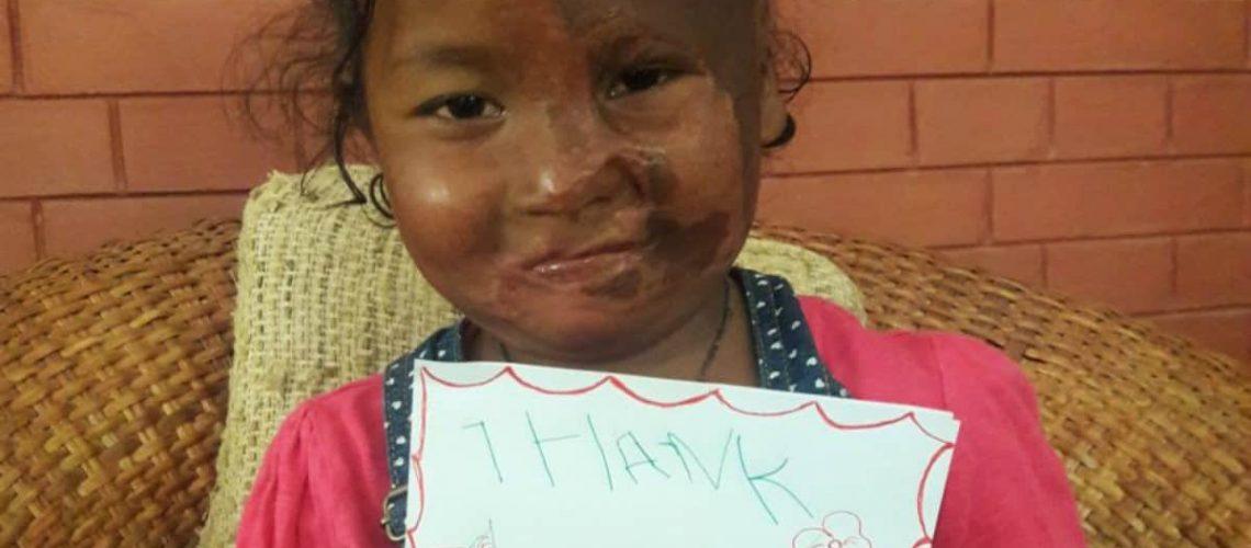Bibana - Chance for Nepal Charity