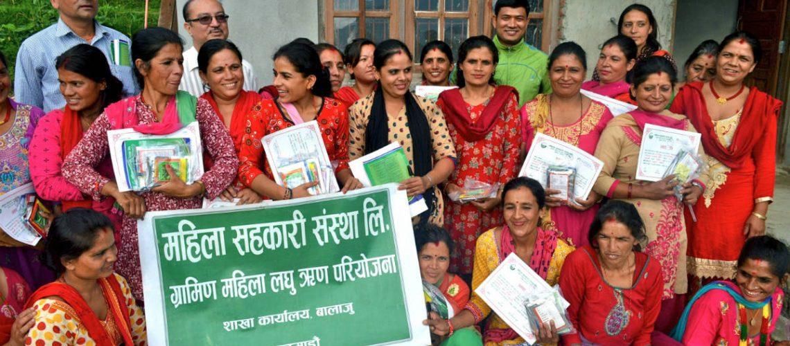 Skills Training - Teacher Training - Chance for Nepal Charity
